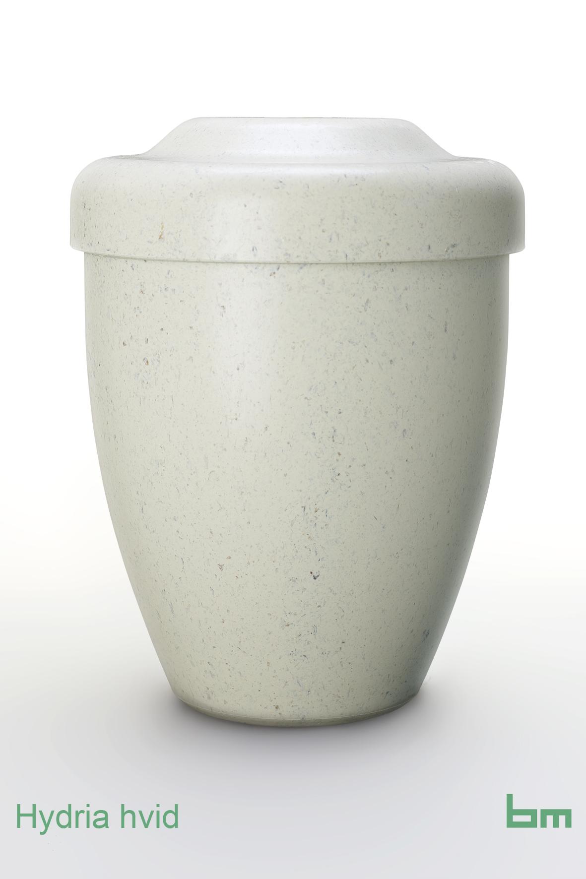 Hydria hvid